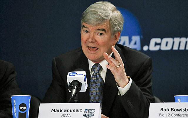 Many concepts of amateurism the NCAA holds dear are soon to be a thing of the past. (USATSI)