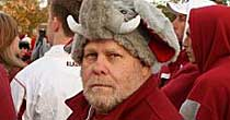 Harvey Updyke (screen grab)