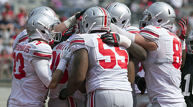 Expert Picks: Buckeyes to cover spread vs. Navy