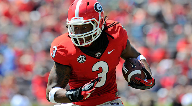 Follow LIVE: Clemson at UGA in SEC-ACC battle