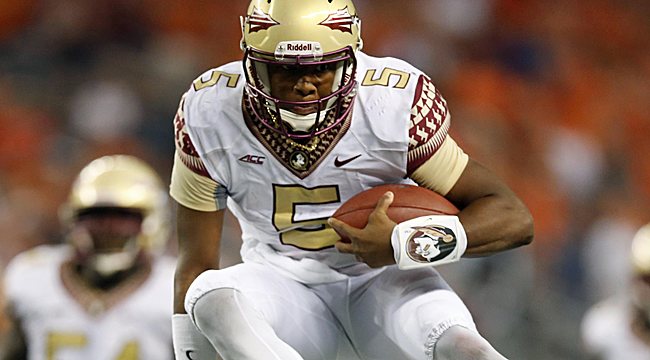 Dodd: FSU, Winston unimpressive in win