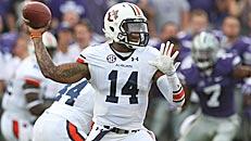 Auburn defeats K-State