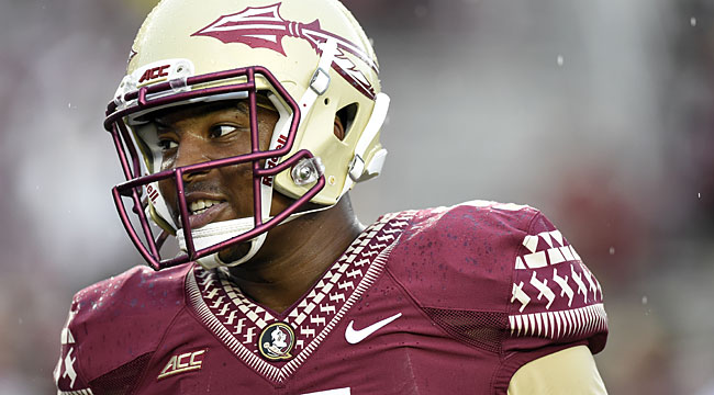 Watch List: Winston may have hurt himself, FSU