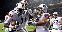Auburn (Getty Images)
