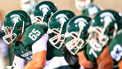 Michigan State (USATSI)