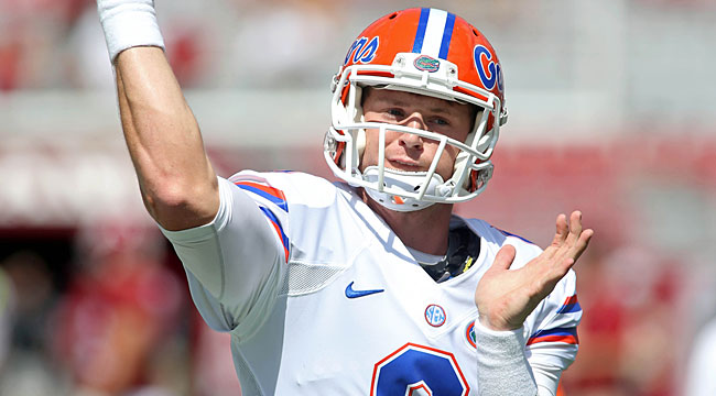 GameTracker: Scores, stats for Gators-Tide