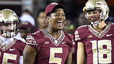 Florida State vs. Jameis