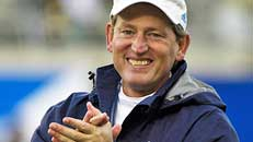 Dodd: Neuheisel face of Pac