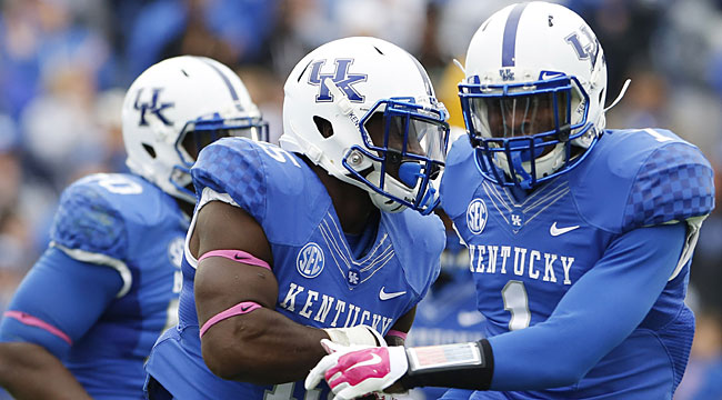 Viewer's Guide: UK still has shot to shake up SEC