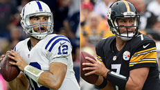 NFL Week 8 preview