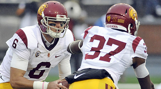 8 ET: USC at UCLA for key Pac-12 South meeting