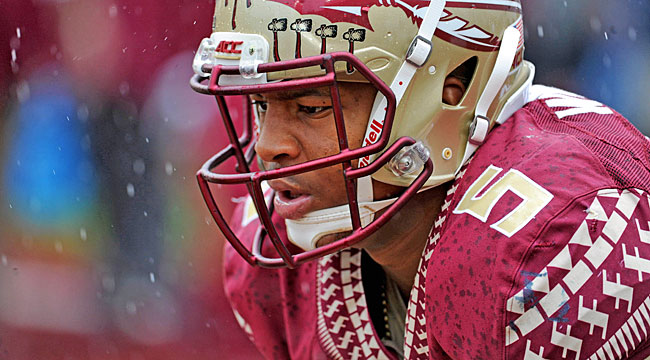 Florida State escapes Boston College upset bid