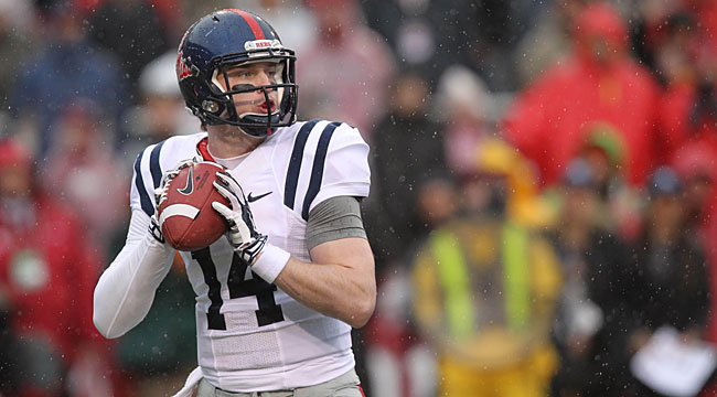 GameTracker: Scores and stats for Rebels at Hogs