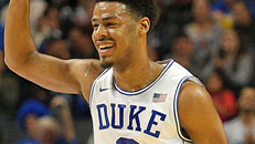 Duke downs Stanford