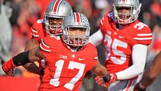 Power Poll: Welcome, Ohio St.