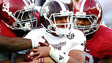 Dodd: SEC getting left out?
