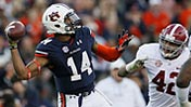 Nick Marshall 30 Nov 2013 ... 650 (Getty Images)