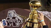 Mississippi State wins Egg Bowl 2013 ... 650 (USATSI)