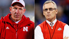 Dodd:  Pelini and Tressel