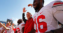 Ohio State (Getty Images)