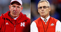 Bo Pelini, Jim Tressel (Getty Images)