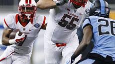 LIVE: Rutgers vs. UNC
