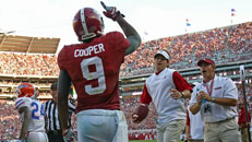 Dodd: Cooper is game-changer