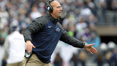 LIVE: Penn State vs. Boston College