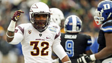 LIVE: Arizona St. vs. Duke