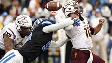 WATCH: Arizona St. vs. Duke