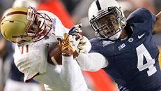 LIVE: Penn State vs. BC