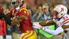 USC outlasts Nebraska