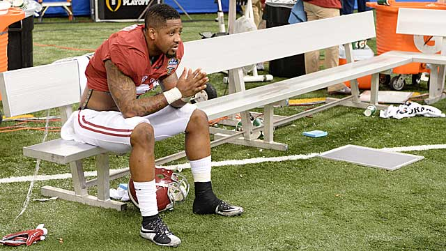 For the first tme in nine years, the SEC must and watch the national-title game. (USATSI)