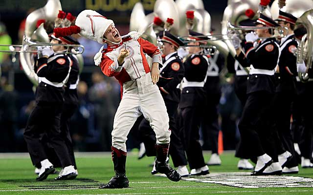 The first College Football Playoff came with a lot of fanfare and didn't disappoint. (Getty Images)