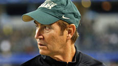 Baylor's Briles eyes playoff