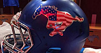SMU helmet (screen shot)