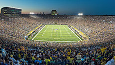 Dodd: Notre Dame's history