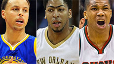 NBA Playoffs Primer