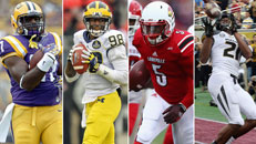 NFL Draft: Best of undrafted