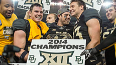 Dodd: Big 12 title risk