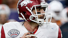 SEC West: QB watch