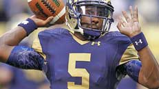 QB Golson picks FSU