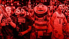 Buckeyes tops in college sports