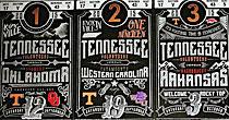 Tennessee Vols (Instagram)