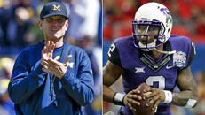 CFB kickoff: What to watch