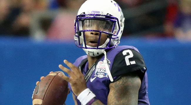 Live: No. 2 TCU opens against Minnesota