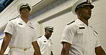 Navy (USATSI)