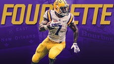 Fournette's fragile future