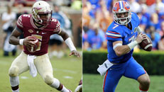 Saturday CFB Storylines