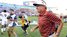 Spurrier resigns at SC
